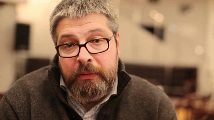 Александр Гуревич: биография, личная жизнь