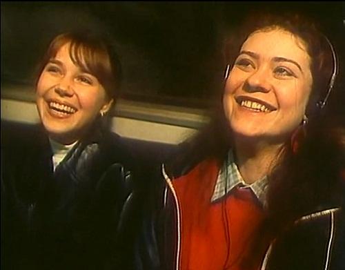 """Кадр из фильма """"Бабник"""" 1990 года фото"""