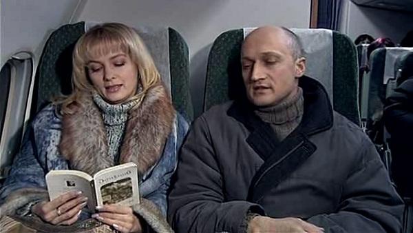 Гоша Куценко и Мария Порошина фото