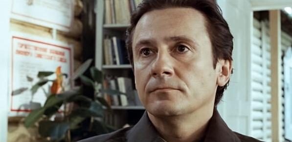 Олег Меньшиков: биография, личная жизнь