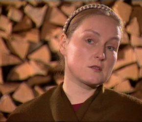 Актриса Ольга Шукшина: биография, личная жизнь, фото