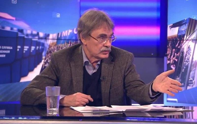 Сергей Лесков обозреватель ОТР: биография, личная жизнь