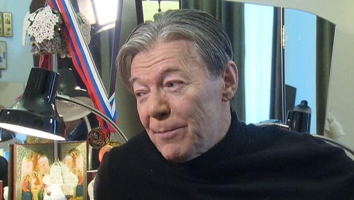 В 2018 году Александр Збруев отметил 80-летний юбилей