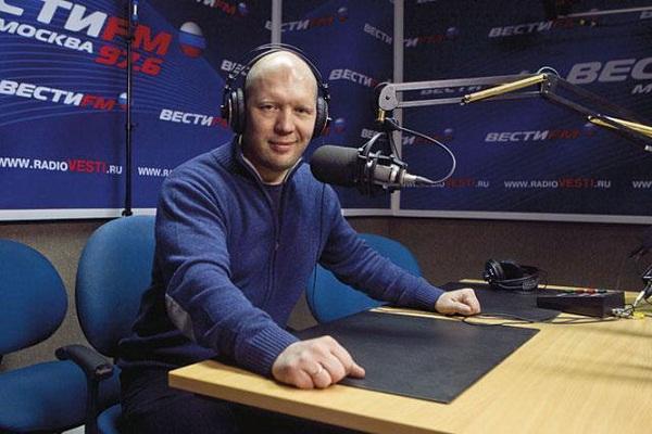 Анатолий Кузичев: биография, личная жизнь, жена, дети, семья