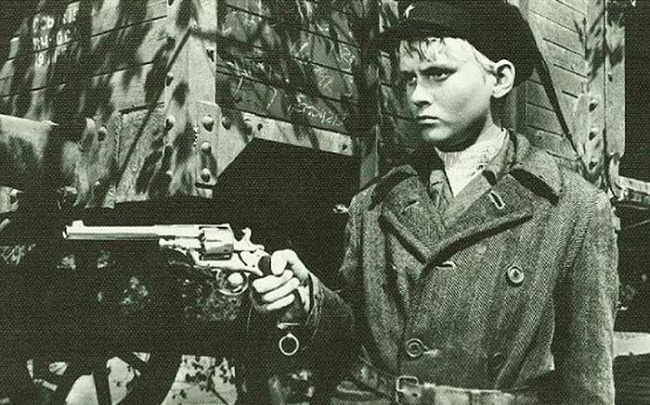 Борис Щербаков детство фото