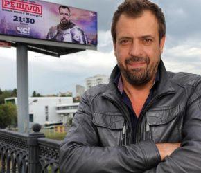 Влад Чижов: биография, личная жизнь, фото
