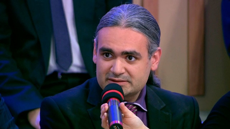 Геворг Мирзаян: биография, личная жизнь, семья, есть ли жена и дети