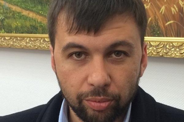 Денис Пушилин глава ДНР фото