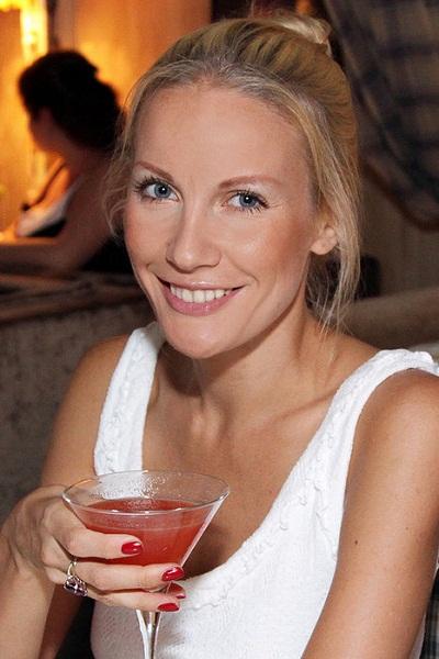 Елена Летучая в 2010 году фото
