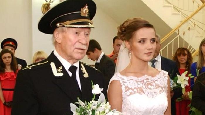 Иван Краско и его жена в 2018 году: последние новости