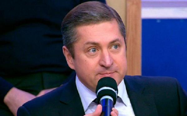 Иван Соловьев муж Поклонской: биография, личная жизнь, фото
