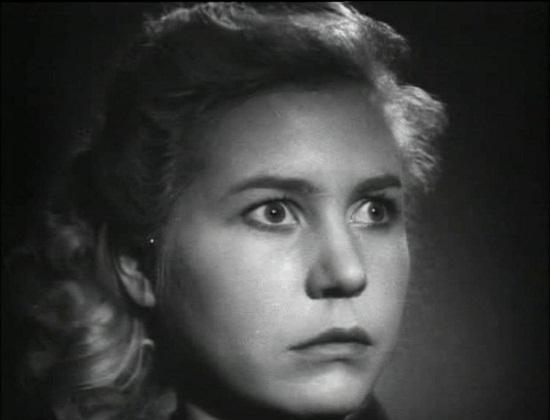 Инна Макарова актриса в молодости фото