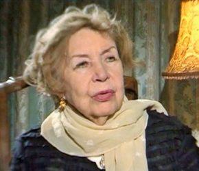 Инна Макарова: биография, личная жизнь, дети, фото