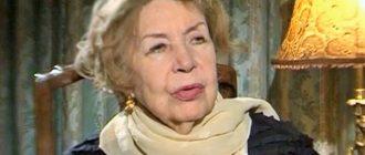 Инна Макарова: биография, личная жизнь, муж, дети, семья