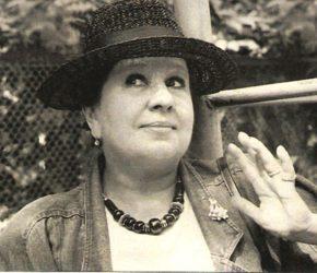 Инна Ульянова: биография, личная жизнь, фото