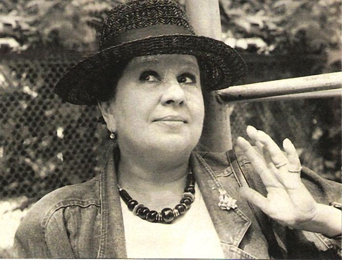 Инна Ульянова: биография, личная жизнь, причина смерти