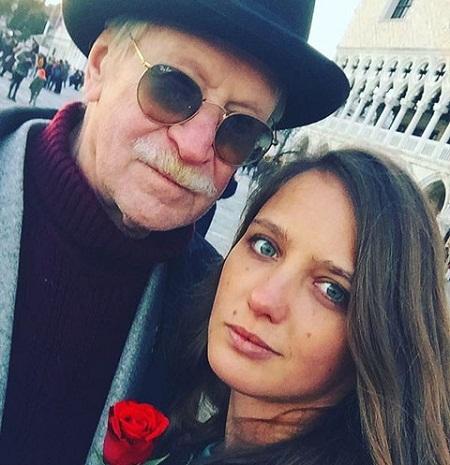 Иван Краско и Наталья объявили о разводе