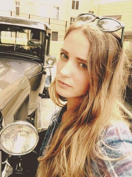 Наталья Шевель фото