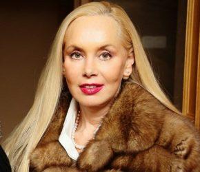 Нелли Кобзон: биография, личная жизнь, знакомство с мужем, семья, дети