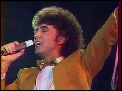 Песня Года 1985 год