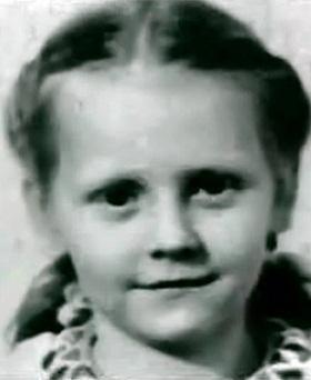Светлана Крючкова в детстве фото