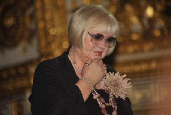Светлана Крючкова рак