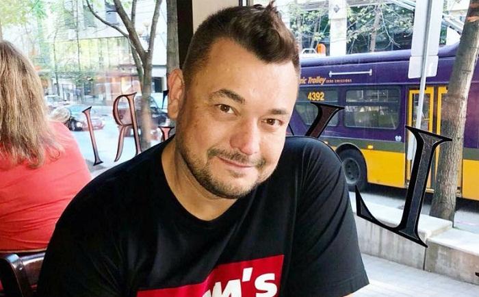 Сергей Жуков фото