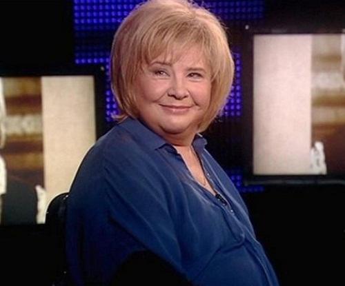 Татьяна Догилева в 2018 году фото