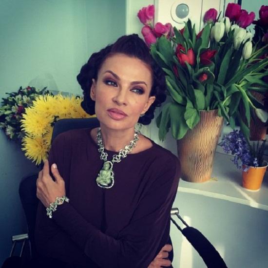 Эвелина Бледанс фото