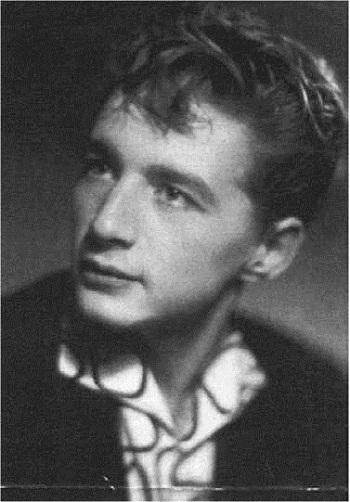 Эдуард Успенский в молодости фото