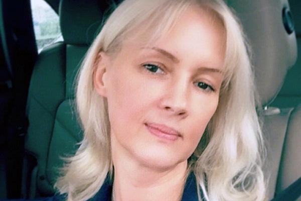 Елена Стебенева: биография