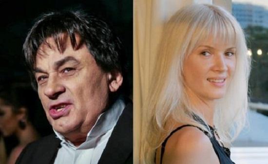 Елена Стебенева скандал