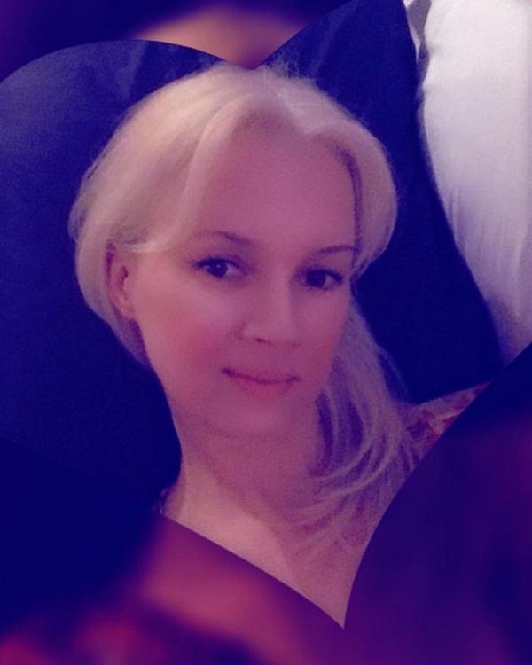 Елена Стебенева личная жизнь
