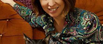Наталья Сенчукова: биография, личная жизнь, дети, семья