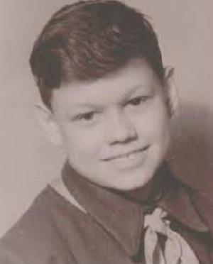 Николай Караченцов в детские годы фото