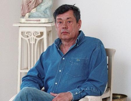 Николай Караченцов после ДТП фото