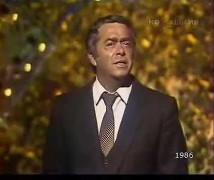 """Роман Карцев - """"Специалист"""" 1986 год"""