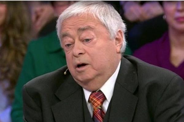 Роман Карцев умер 2 октября 2018 года от остановки сердца