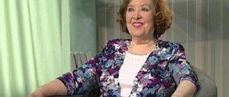 Светлана Карпинская: муж, дети, личная жизнь