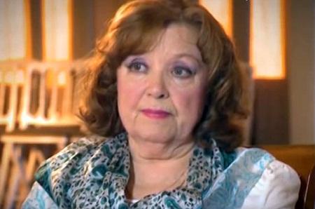 Светлана Карпинская