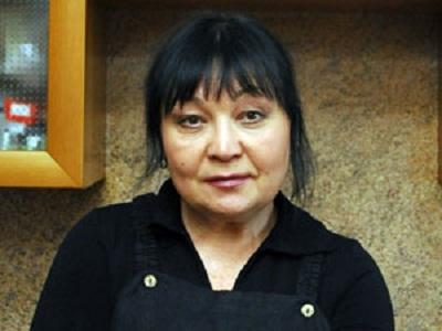 Татьяна Талькова