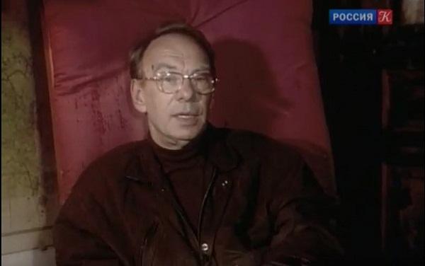 Алексей Баталов: биография, личная жизнь, семья