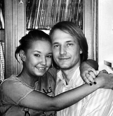 Владимир Конкин дочь и сын