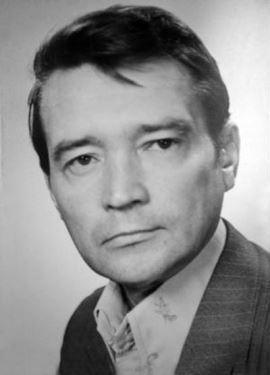 Владимир Прокофьев муж Тамары Семиной
