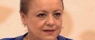 Елена Цыплакова: биография, личная жизнь, муж, семья, дети