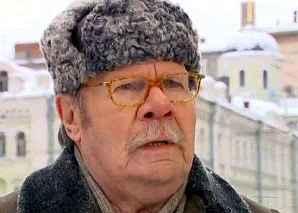 Михаил Пуговкин последняя роль