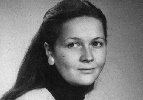Наталья Гундарева в молодости фото