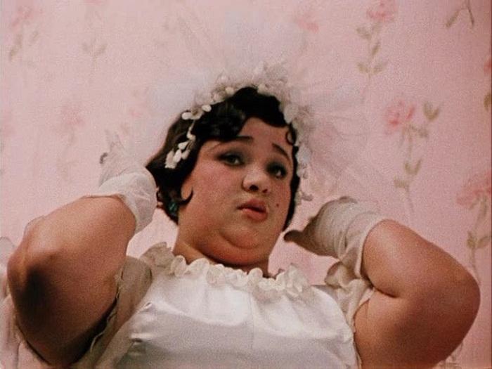Наталья Крачковская кадр из фильма 12 стульев