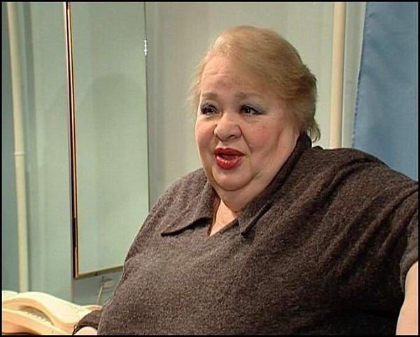 Наталья Крачковская последние годы жизни