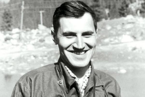 Николай Дроздов в молодости фото